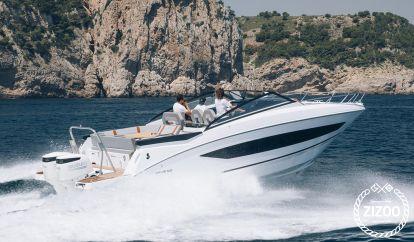 Motor boat Beneteau Flyer 10 (2020)