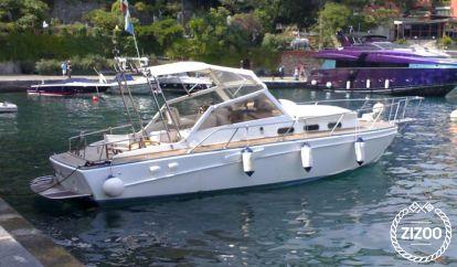 Motorboot Canav 32 (1965)