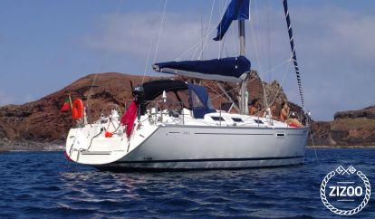 Segelboot Dufour 385 (2004)