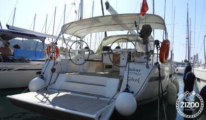 Velero Bavaria Cruiser 45 (2011)