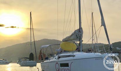 Barca a vela Beneteau Oceanis 30.1 (2020)