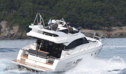 Motorboot Bavaria Virtess 420 Fly (2019)