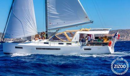 Sailboat Sun Loft 47 (2021)