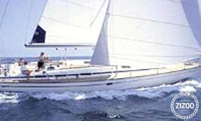 Sailboat Bavaria Cruiser 50 (2012)
