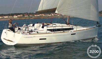 Segelboot Jeanneau Sun Odyssey 379 (2012)