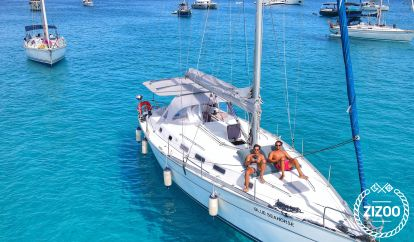 Sailboat Beneteau Cyclades 43.3 (2007)