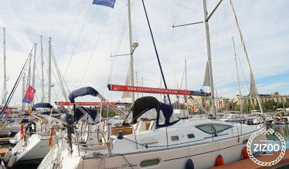 Sailboat Jeanneau Sun Odyssey 39 ds (2009)