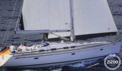 Motor boat Bavaria Sport 39 (2008)