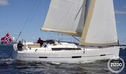 Segelboot Dufour 412 (2020)