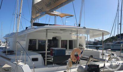 Catamaran Lagoon 450 F (2018)