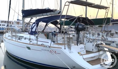 Segelboot Jeanneau Sun Odyssey 49 (2004)