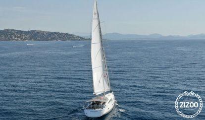 Zeilboot Jeanneau 64 (2021)