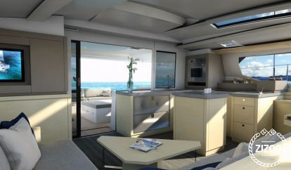 Catamaran Fountaine Pajot Saona 47 (2020)
