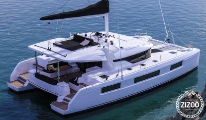 Catamarán Lagoon 50 (2021)