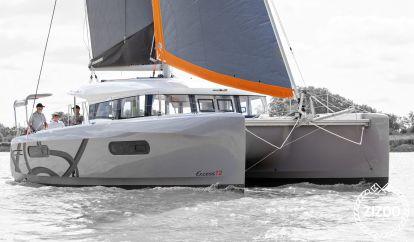 Catamaran Excess 12 (2021)