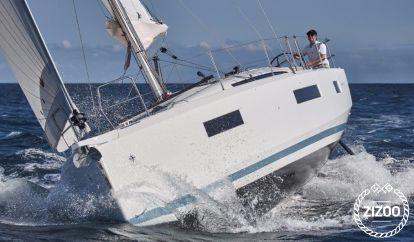 Segelboot Jeanneau Sun Odyssey 440 (2021)