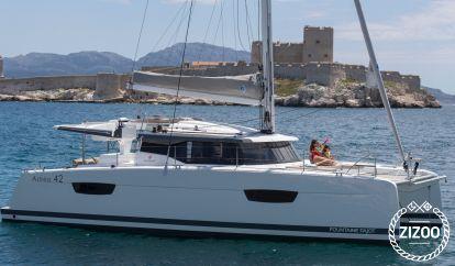 Catamarán Fountaine Pajot Astrea 42 (2020)