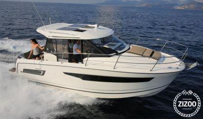 Motor boat Jeanneau Merry Fisher 895 (2021)