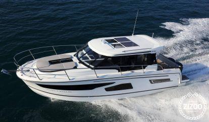Motor boat Jeanneau Merry Fisher 1095 (2021)