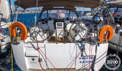 Zeilboot Jeanneau Sun Odyssey 40.9 (2014)
