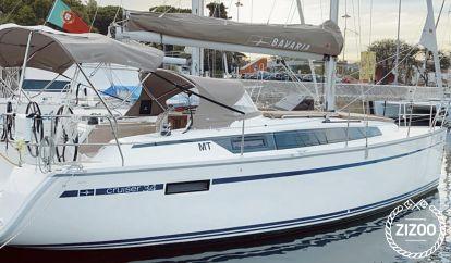 Segelboot Bavaria 34 (2020)