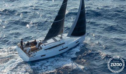 Velero Jeanneau Sun Odyssey 410 (2021)