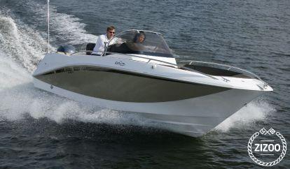 Speedboat Galia 630 Open (2021)