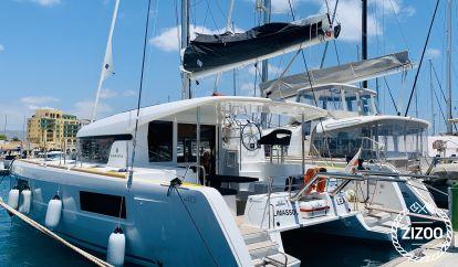 Catamaran Lagoon 40 (2020)
