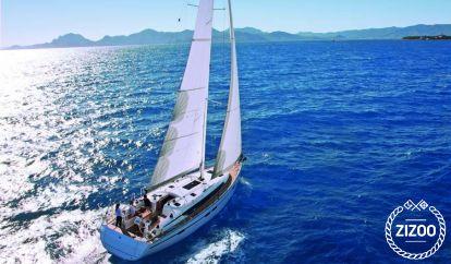Velero Bavaria 46 cruiser (2021)