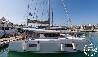 Catamarán Lagoon 42 (2021)
