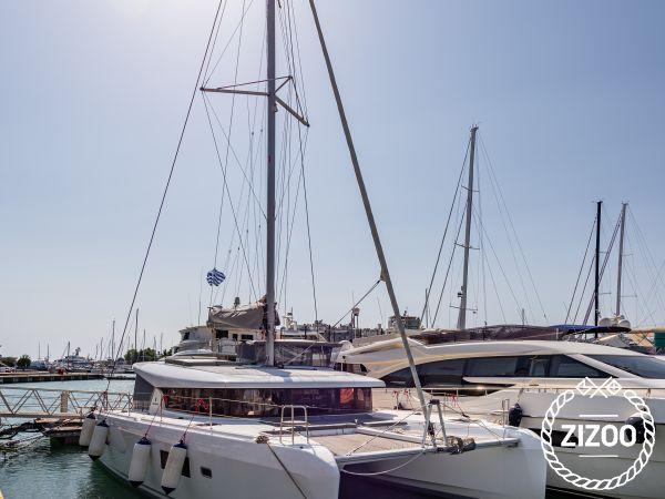 Catamaran Lagoon 42 (2021)-1