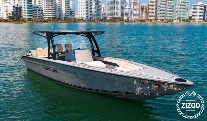 Speedboot Arimar + Suzuki 115 (2008)