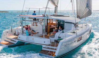 Catamaran Lagoon 42 (2018)