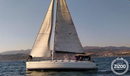Segelboot Dufour 470 (2006)