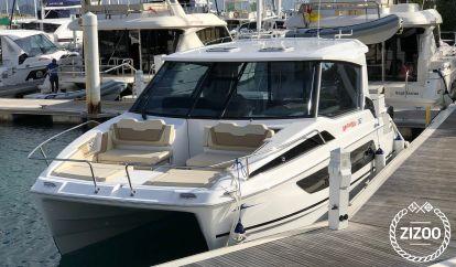 Motor boat Aquila 36 (2020)