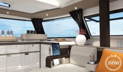 Catamarán Elba 45 (2022)
