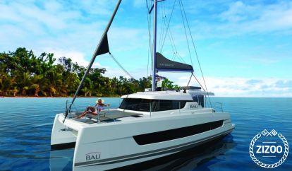Catamarán Bali Catspace (2021)