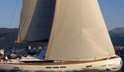 Sailboat Jeanneau Sun Odyssey 519 (2018)