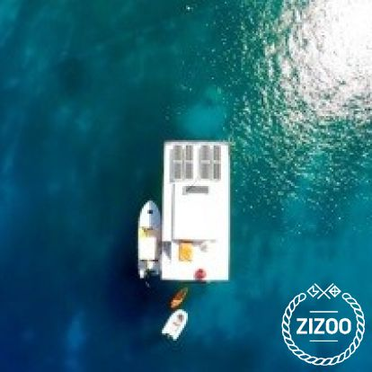 Hausboot Custom Built (2020)