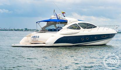 Motor boat Atlantis 50 (2006)