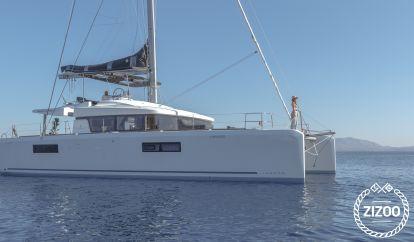 Catamaran Lagoon 52F (2020)