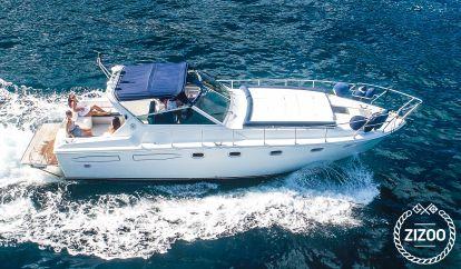 Motor boat Raffaelli 40 (2010)