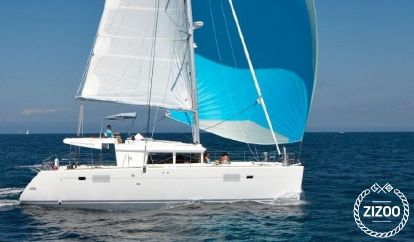 Catamarano Lagoon 450 F (2020)