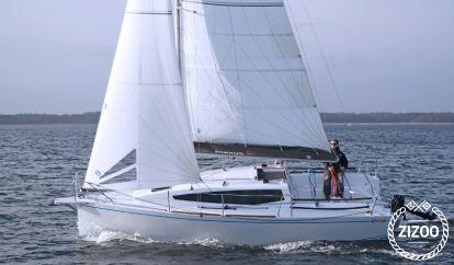Sailboat Maxus 26 (2021)