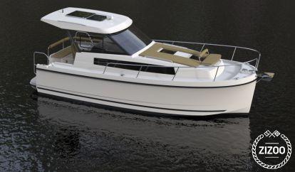 Houseboat Nexus Revo 870 (2021)