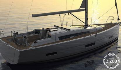 Zeilboot Dufour 390 (2019)