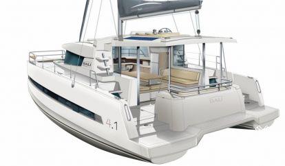 Catamarán Bali 4.1 (2020)