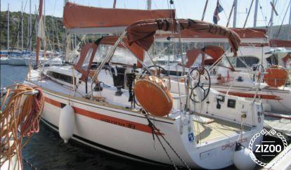 Sailboat Salona 38 (2013)