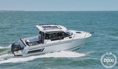 Barco a motor Jeanneau Merry Fisher 795 (2021)