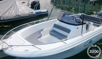 Speedboat Pacific Craft 670 Open (2021)